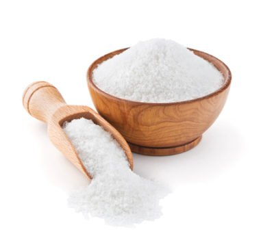 Limited Salt intake for heart health