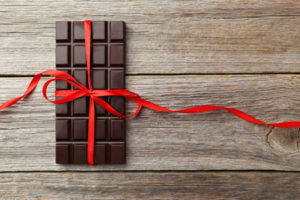 Dark Chocolate for heart health