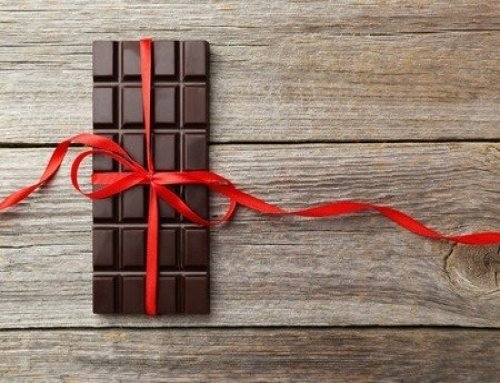 Dark Chocolate is Good For Your Heart. Really it is.