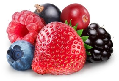 Super-foods-Berries