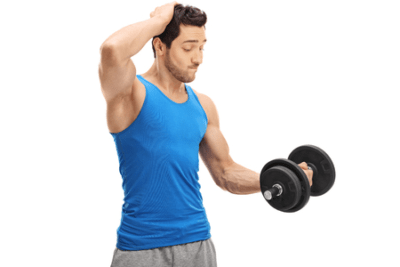Fitness Tips- Exercise Both Arms