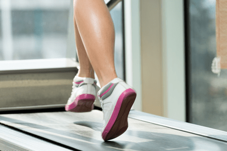 Fitness Tips- Exercise the Calves