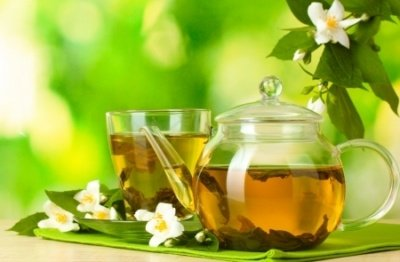 Weight Loss- Green Tea