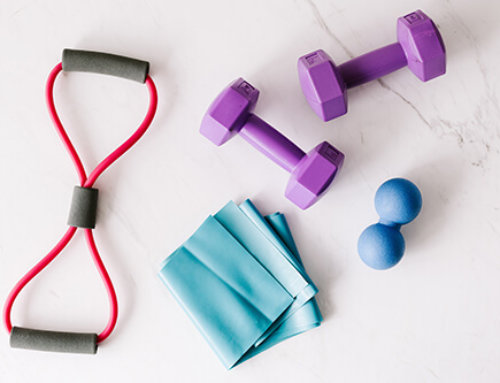 Training with FREE Weights